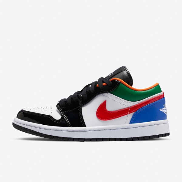 Air Jordan 1 Low - Multi-Color