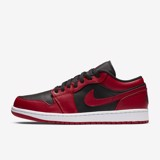 Air Jordan 1 Low - Reverse Bred
