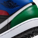 Air Jordan 1 Mid SE - Multi Patent
