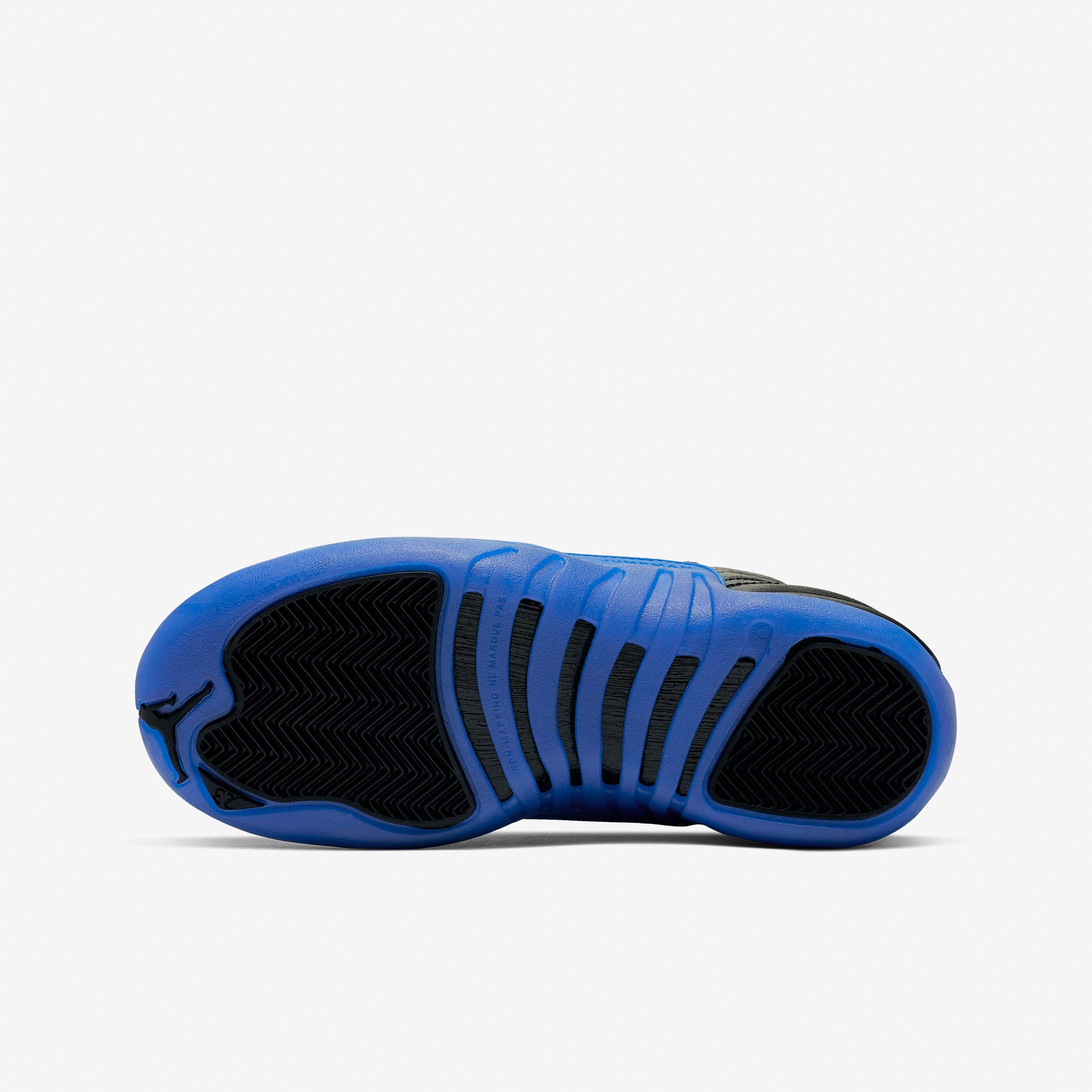 Air Jordan 12 GS - Game Royal