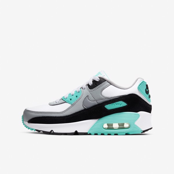 Nike Air Max 90 LTR 'Hyper Turquoise'