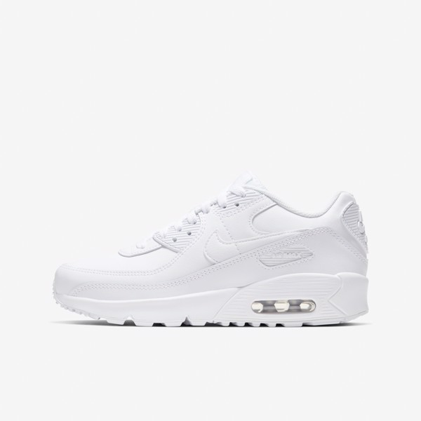 Nike Air Max 90 LTR 'White/White'