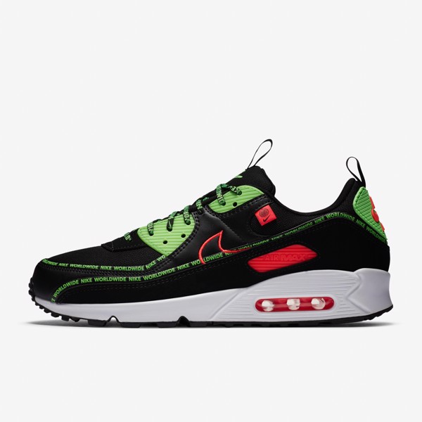 Nike Air Max 90 SE - Worldwide