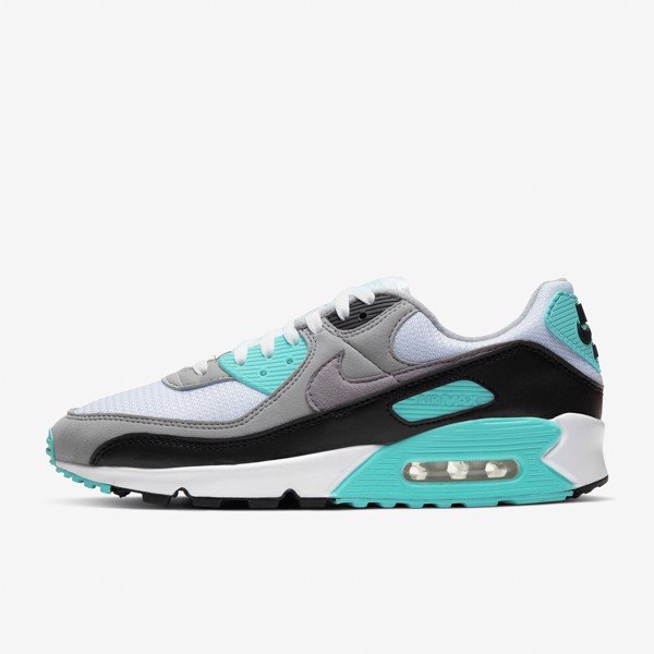 Nike Air Max 90 - Hyper Turquoise