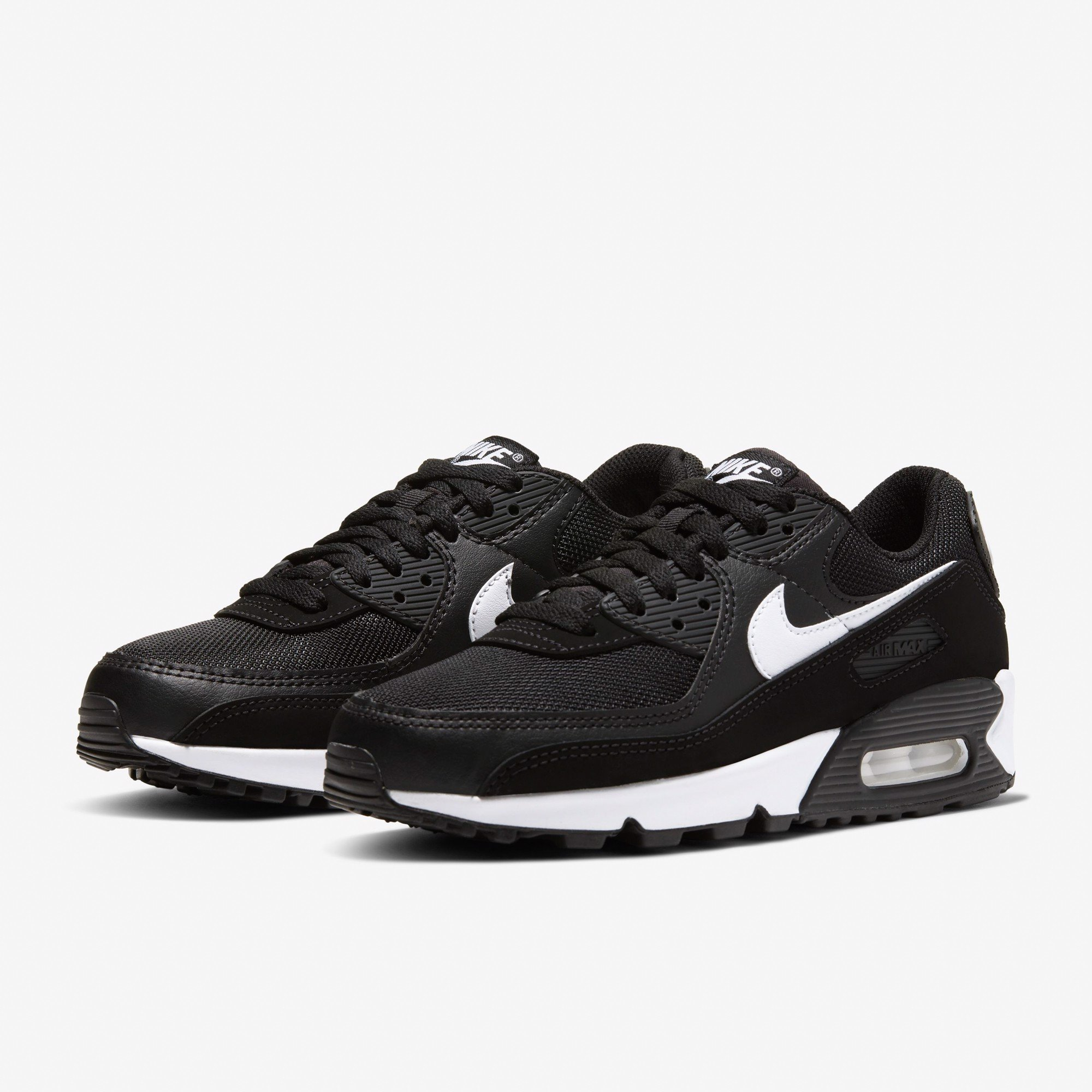 Nike Air Max 90 'Black/White'