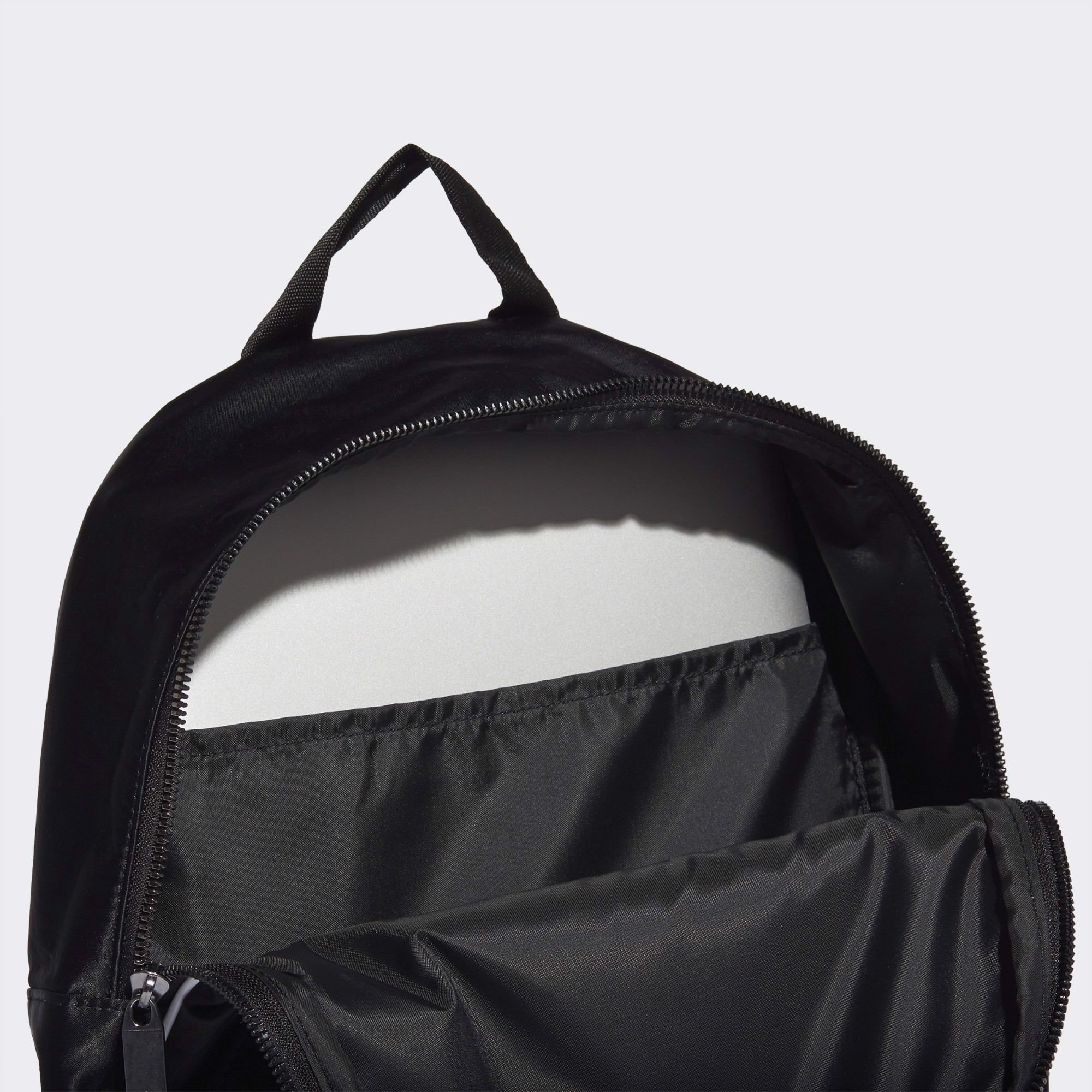 adidas Satin Backpack - Black