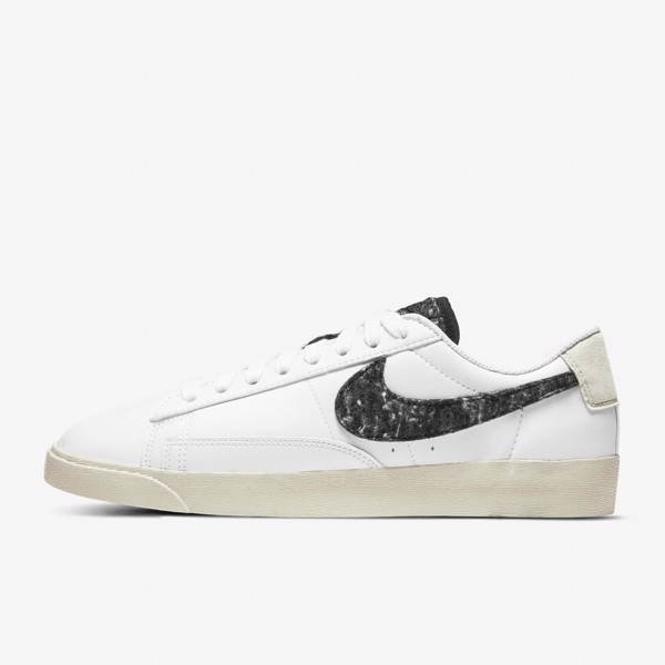 Nike Blazer Low SE - Light Bone
