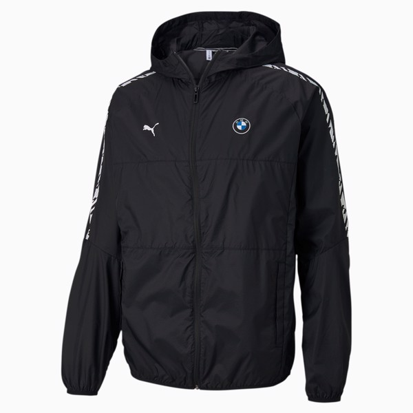 Puma x BMW M Motorsport T7 City Runner Jacket