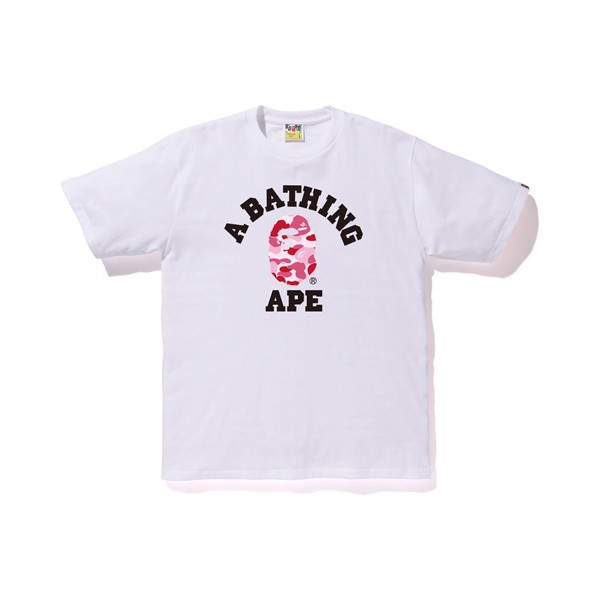 ABC College Tee SS19
