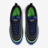 Nike Air Max 97 - Hyper Blue/Green Strike