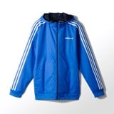 adidas Reversible Windbreaker 'Legend Ink'