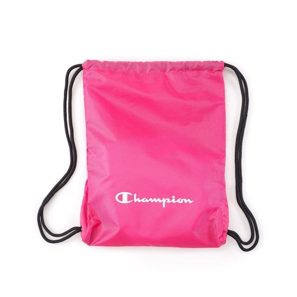 Champion Synthetic Europe Gym Sack - Pink