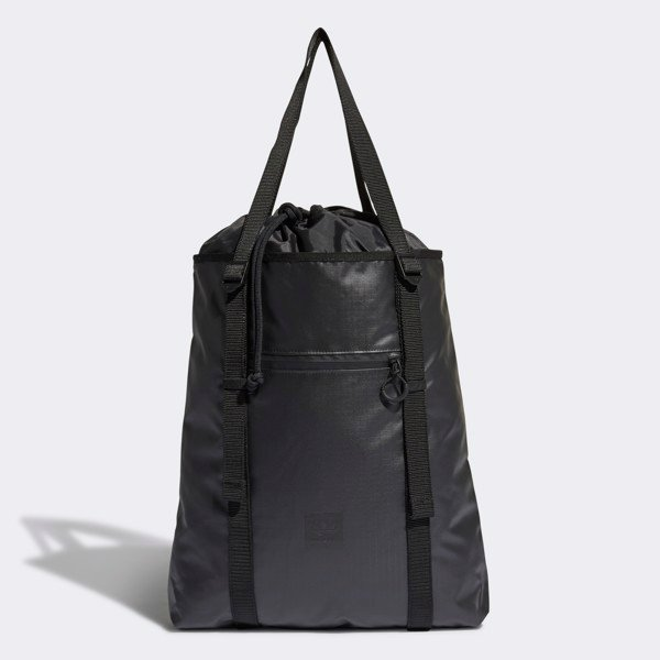 adidas Cinch Tote Bag - Black