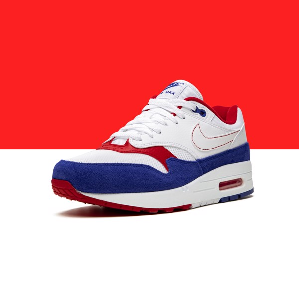 Nike Air Max 1 'Deep Royal Blue'