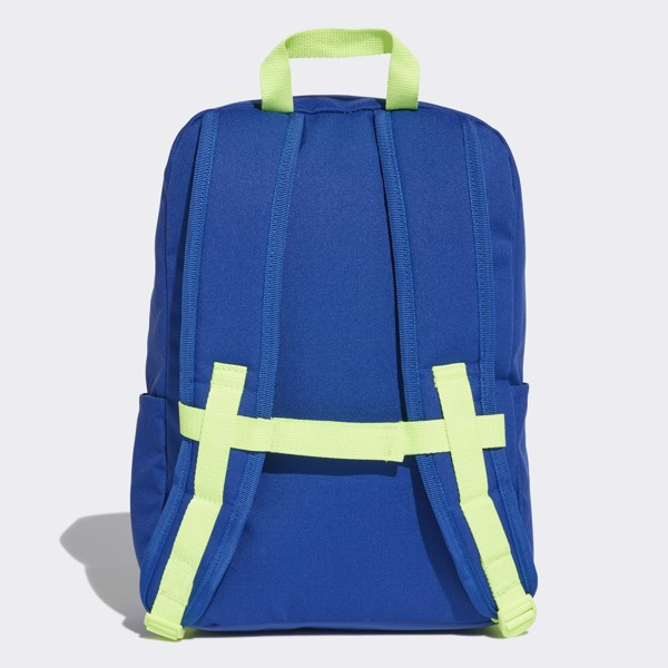 adidas Classic Backpack - Blue/Green
