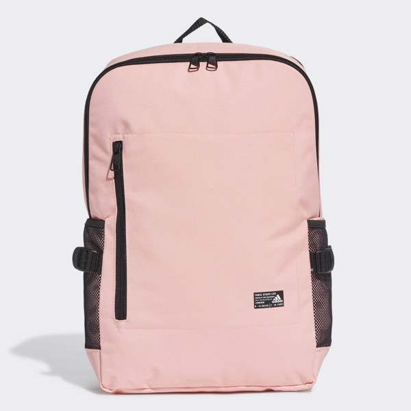 adidas Classic Boxy Backpack - Pink