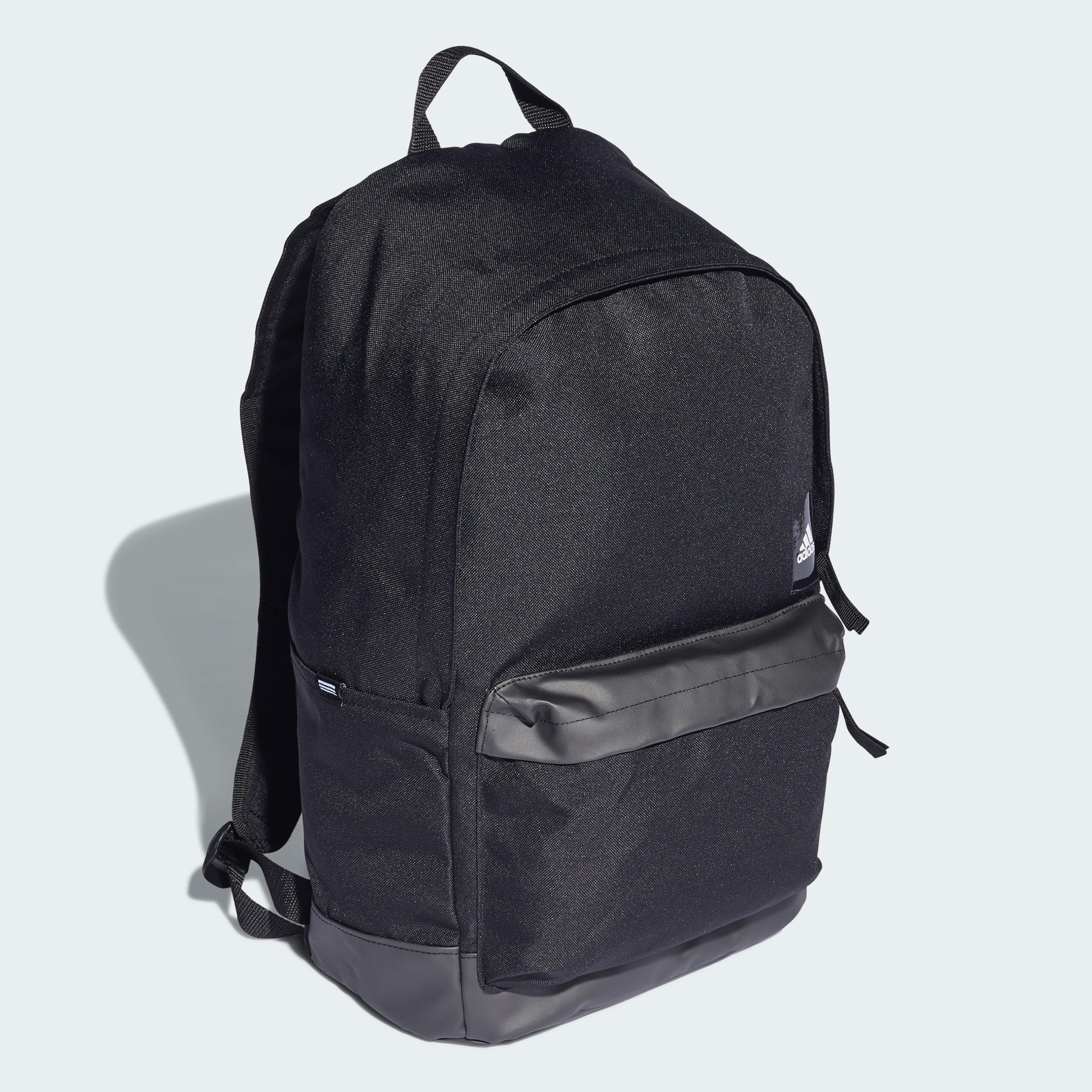adidas Classic Pocket Backpack - Black