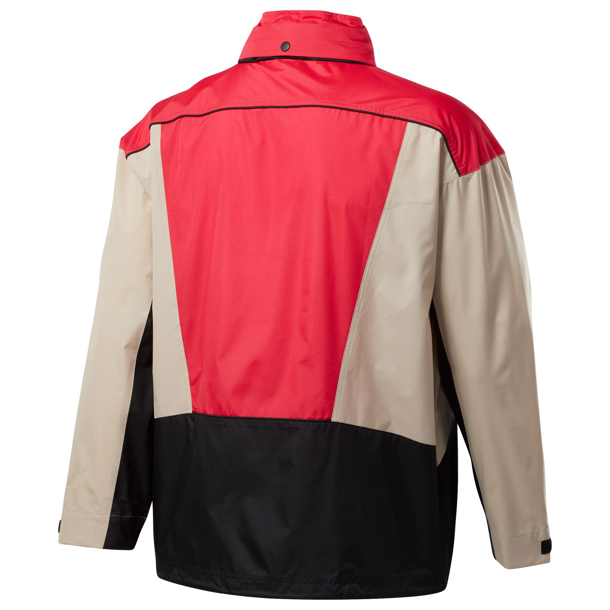 Reebok Classics Trail Windbreaker 'Red Rose'