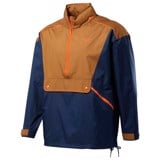 Reebok Classics Trail Windbreaker 'Collegiate Navy/Wild Brown'