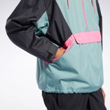 Reebok Classics Trail Windbreaker 'Mint'