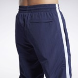 Reebok Twin Vector Track Pants - Vector Navy