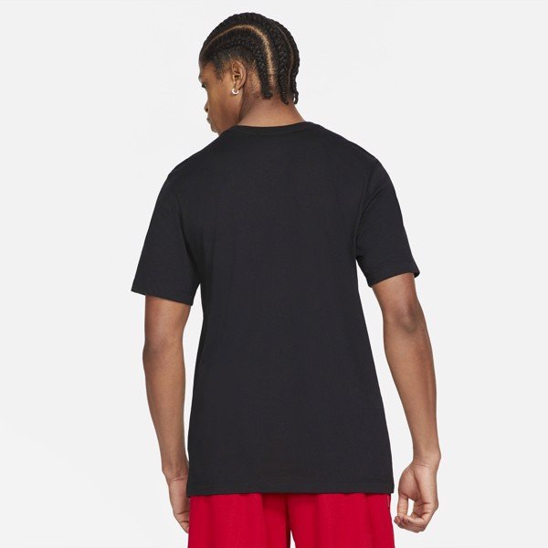 Nike Dri-FIT Basketball T-Shirt - Buckets Never Stop
