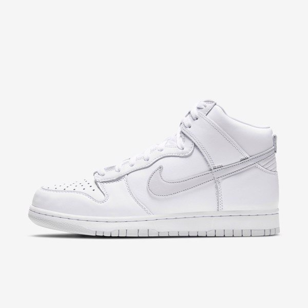 Nike Dunk High SP - Pure Platinum