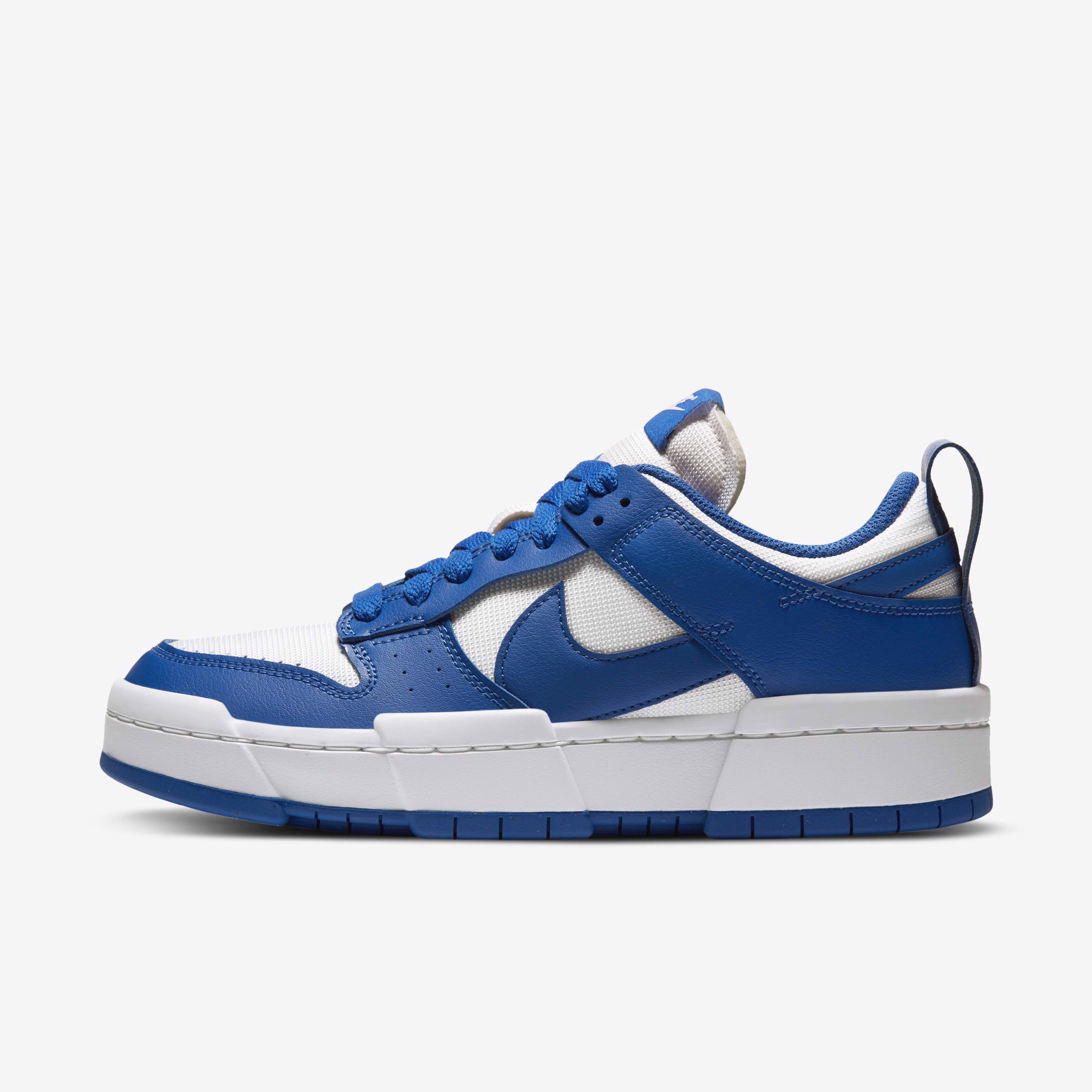 Nike Dunk Low Disrupt - Game Royal
