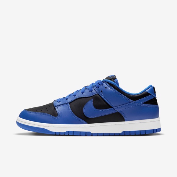 Nike Dunk Low - Hyper Cobalt