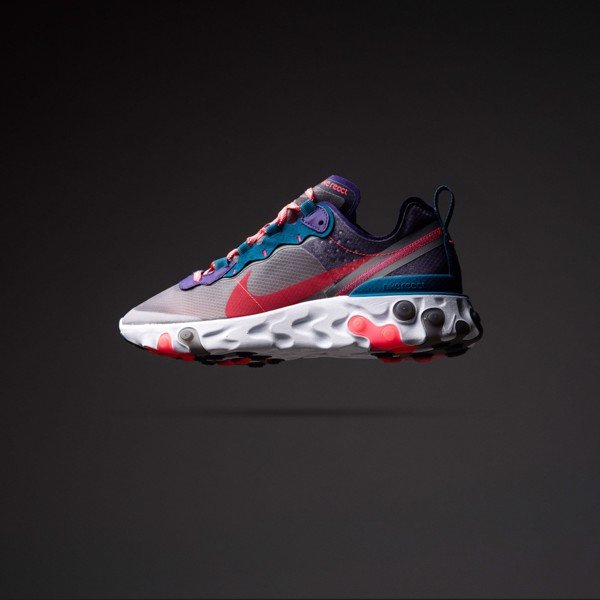 Nike React Element 87 'Red Orbit'