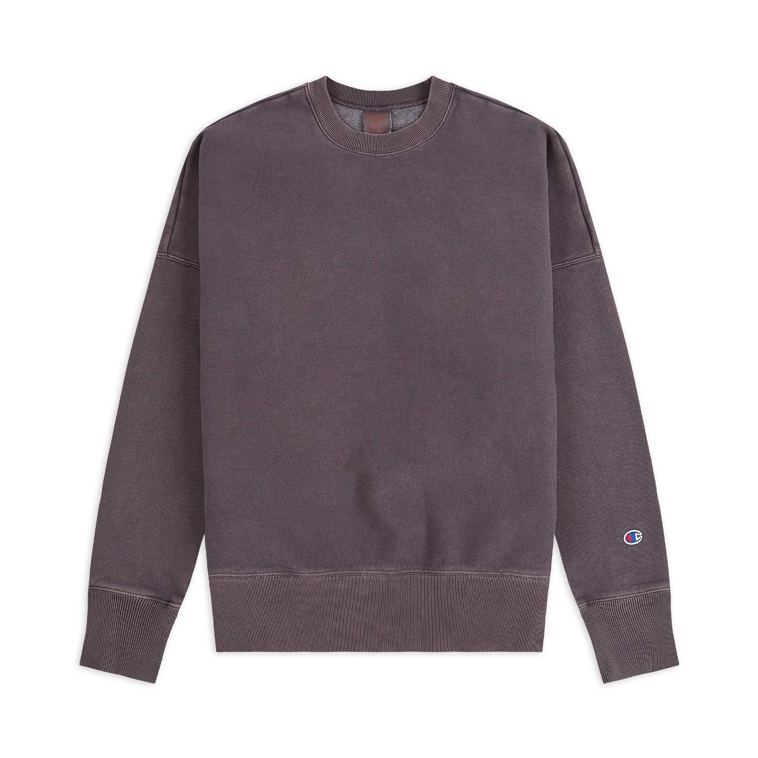Champion Premium Acid Wash Reverse Weave Sweatshirt