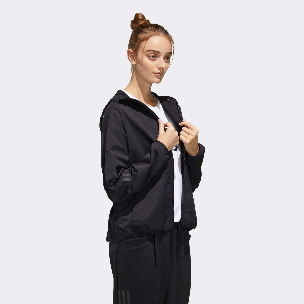 adidas W Must Haves Jacket - Black