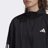 adidas Packable Track Jacket - Black
