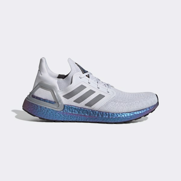 adidas UltraBOOST 20 'Dash Grey/Galaxy' (hàng order)