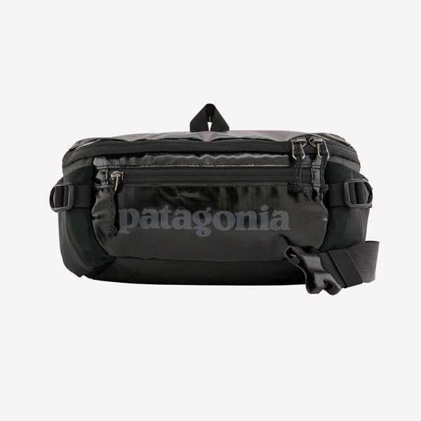 Patagonia Black Hole Waist Pack 'Black'