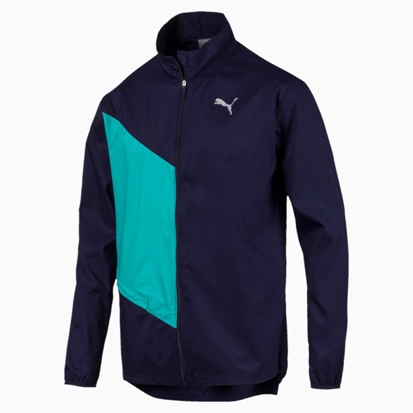 Puma Ignite Colorblock Jacket