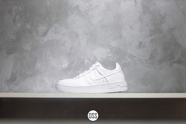 Nike Air Force 1 Ultra Force 'White'