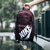 Nike Elemental Backpack - Burgundy