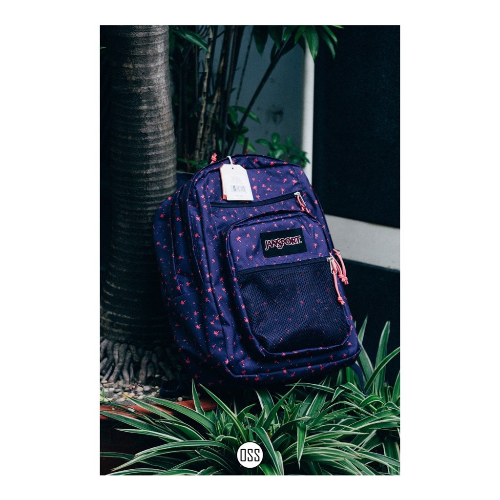 Jansport Big Campus Backpack 'Coconut'