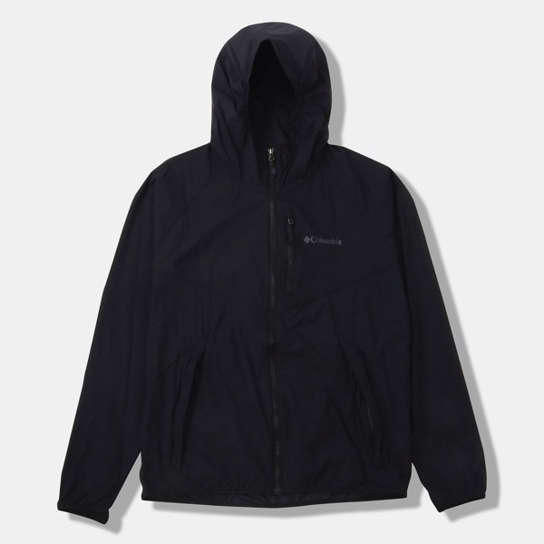Columbia Square Hike Jacket