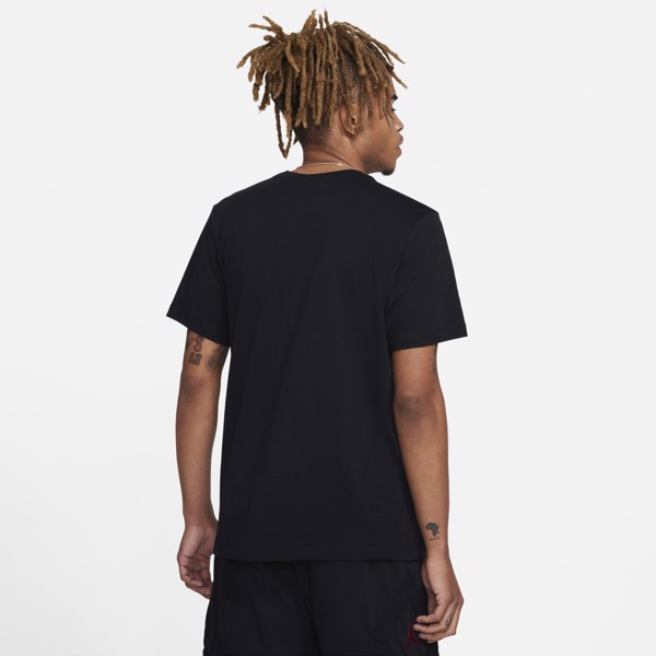 Jordan Los Angeles Short-Sleeve T-Shirt - Black