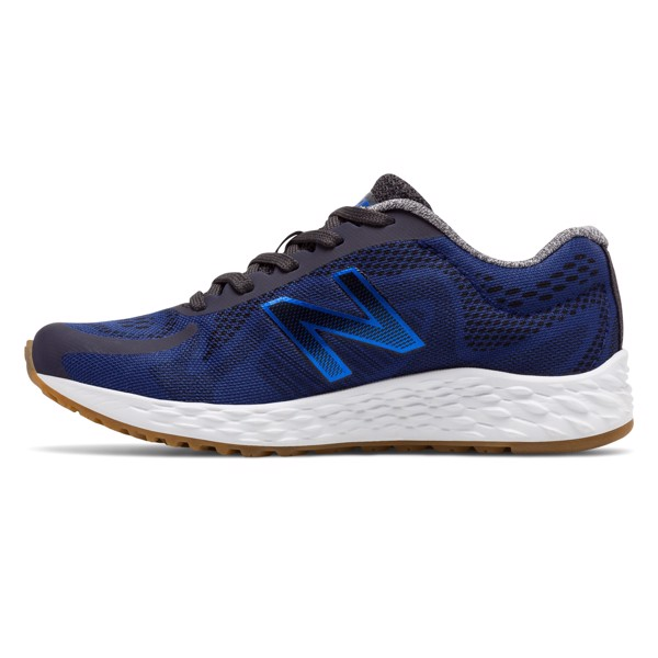New Balance Fresh Foam Arishi - Black/Blue