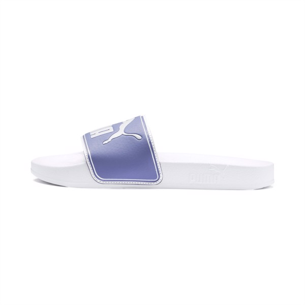 Puma Leadcat Slides - Sweet Lavender