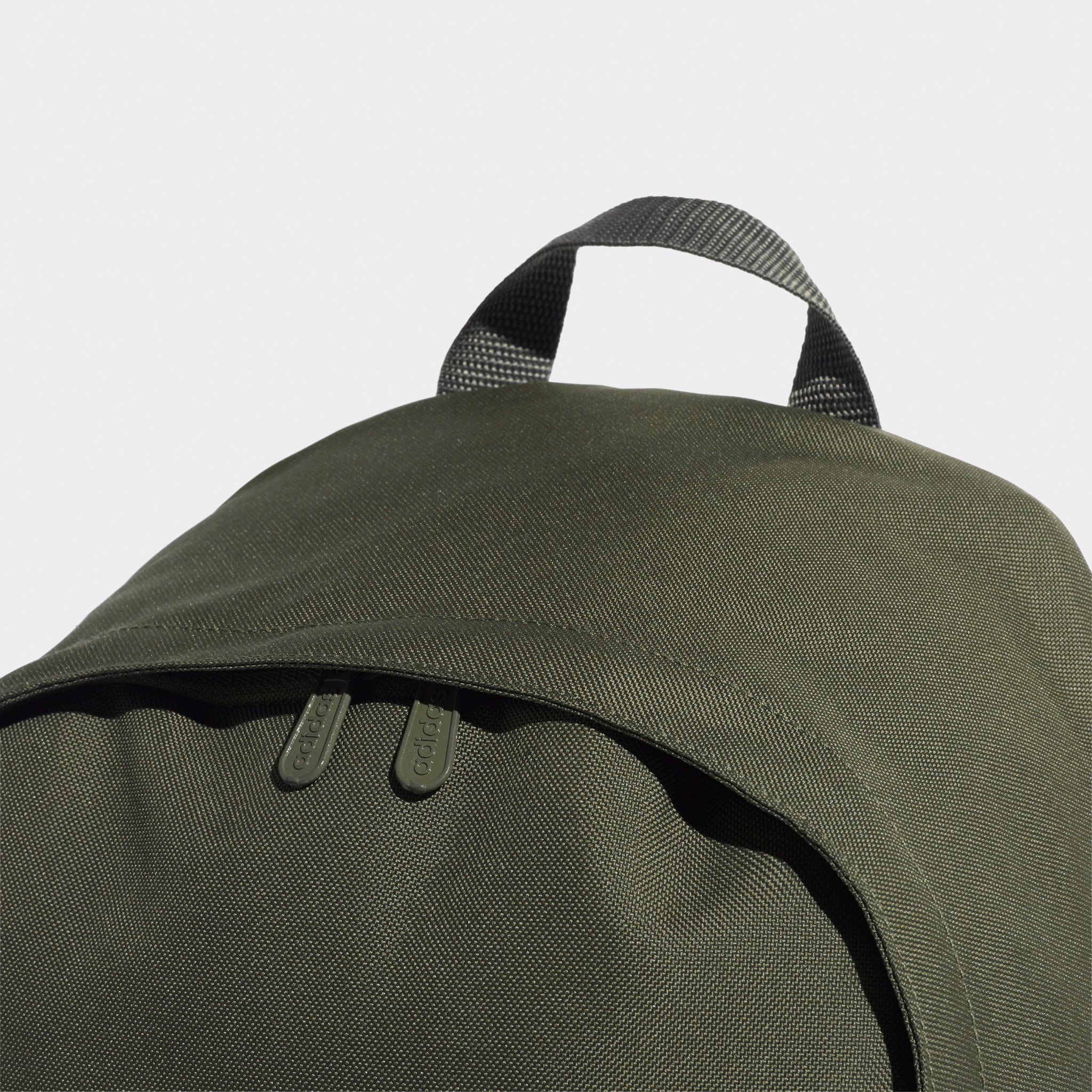 adidas Linear Classic Casual Backpack  'Green'