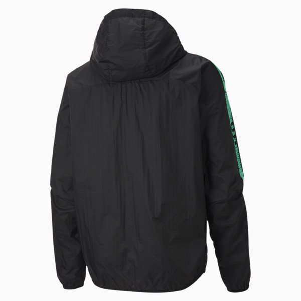 Puma x Mercedes AMG Petronas T7 City Runner Jacket