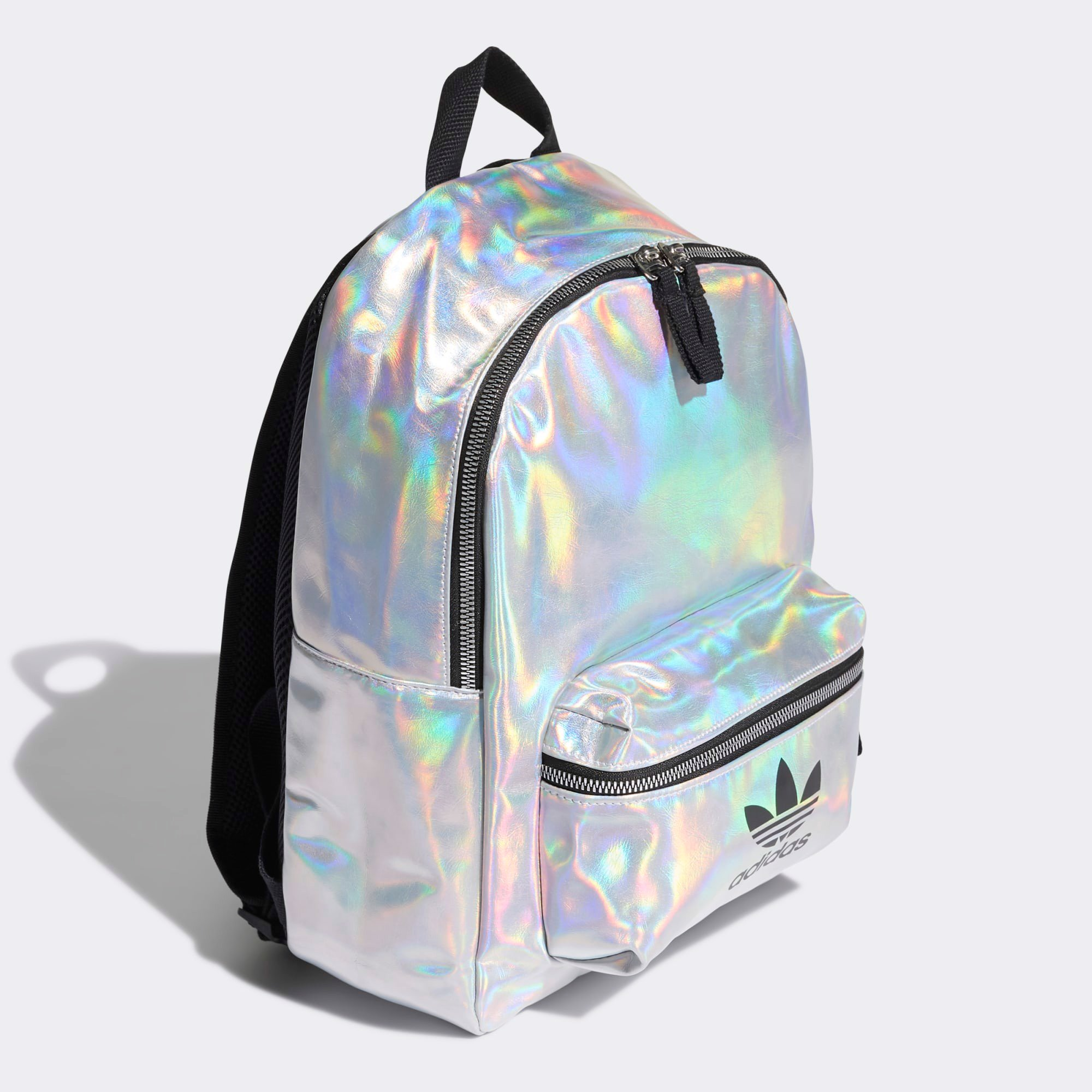 adidas Metallic Backpack