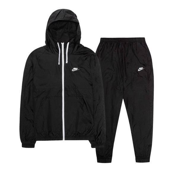 Nike NSW Hooded Woven Tracksuit