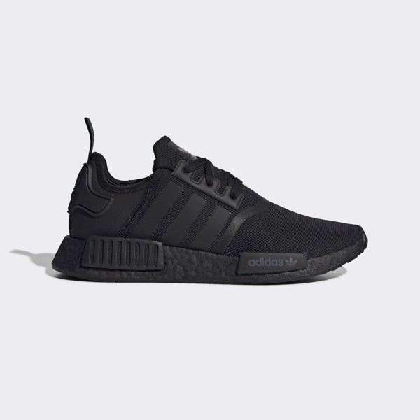 adidas NMD R1 - Triple Black