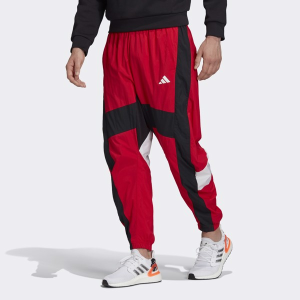 adidas O Shape Joggers - Red