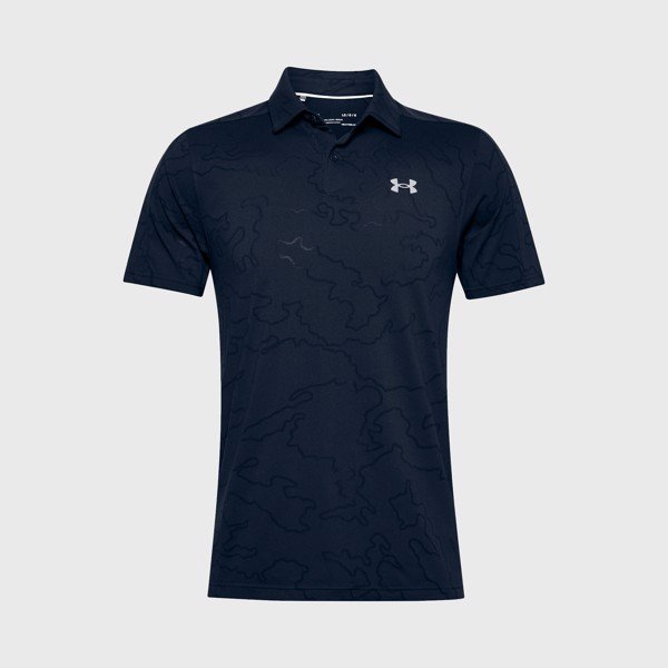 Under Armour Vanish NCG Polo - Navy